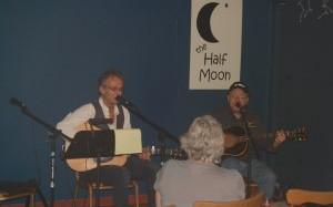 Jack Murray and Alan Landes