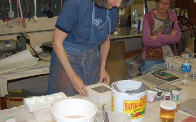 Tile Making
