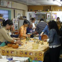 Souper Bowl workshop