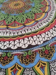 patchwork doodle 2